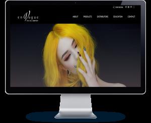 Langley-Website-Design