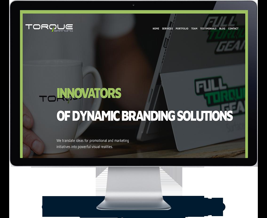 branding-website