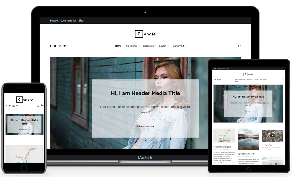 Free-Wordpress-Theme